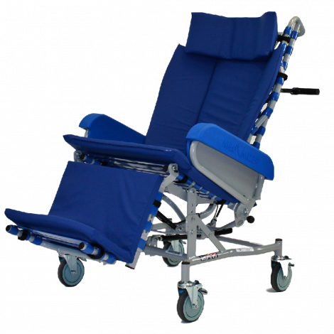 Med-Mizer FlexTilt Tilt-In-Space Chair
