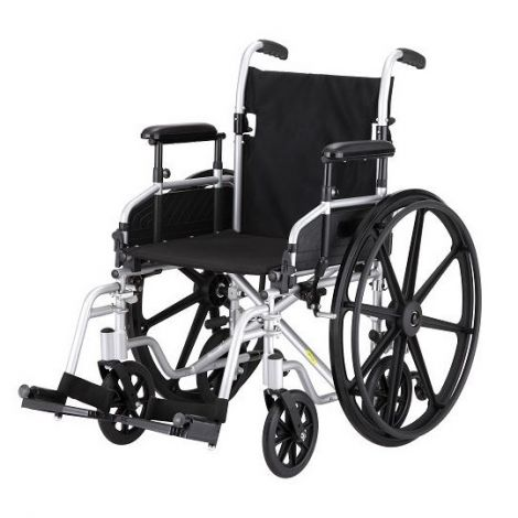 Merits Health Converter Manual Wheelchair