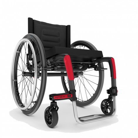 Motion Composites APEX Manual Wheelchair