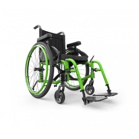 Motion Composites Helio A6 Manual Wheelchair