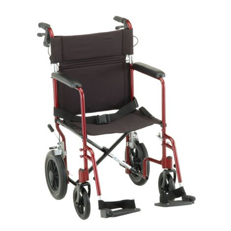 Nova Comet 330 Manual Wheelchair