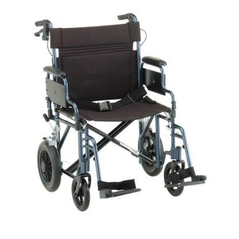 Nova Comet 332 HD w/ Removable Armrests Manual Wheelchair