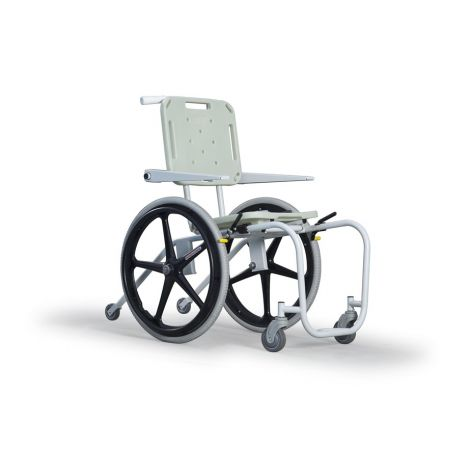 S.R. Smith MAC Pool Manual Wheelchair