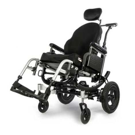 Sunrise / Quickie Iris ™ SE Manual Wheelchair