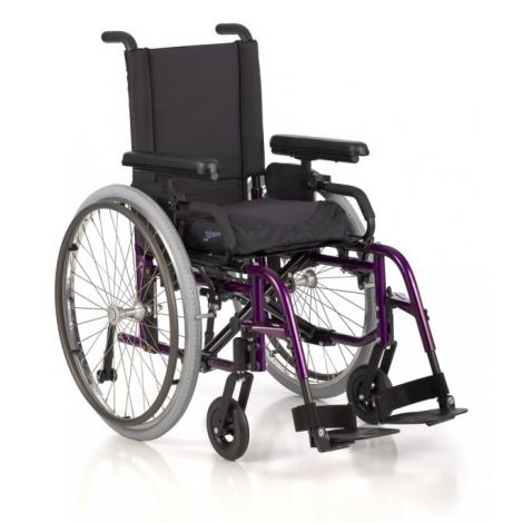 Sunrise / Quickie Quickie LX Custom Manual Wheelchair