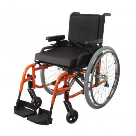 Sunrise / Quickie Quickie LXI Custom Manual Wheelchair