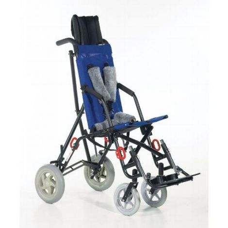 Sunrise / Quickie Mighty Lite Manual Wheelchair