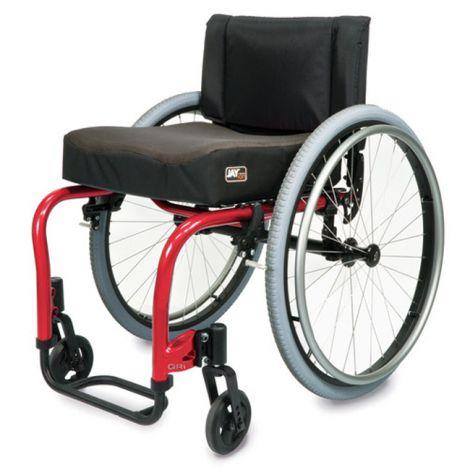 Sunrise / Quickie QRi Manual Wheelchair