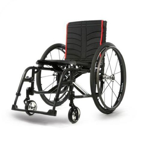 Sunrise / Quickie Quickie 2 Manual Wheelchair