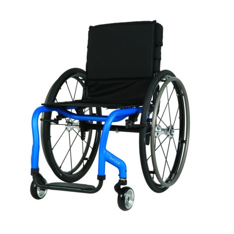 Sunrise / Quickie Quickie 5R Manual Wheelchair
