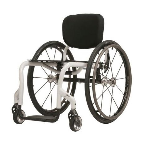 Sunrise / Quickie Quickie 7R Manual Wheelchair