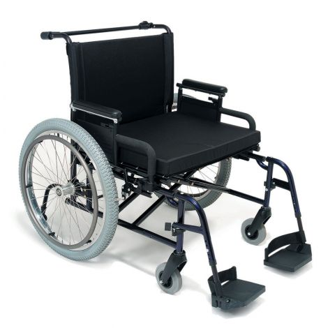 Sunrise / Quickie Quickie M6 Manual Wheelchair