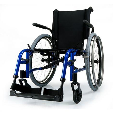 Sunrise / Quickie Quickie QXi Manual Wheelchair