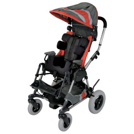 Sunrise / Quickie Kid Kart Xpress Manual Wheelchair