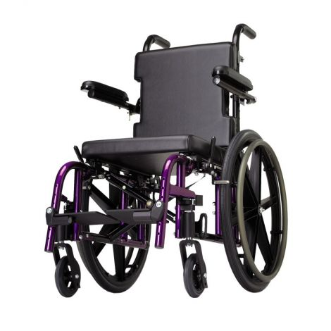 Sunrise / Quickie Zippie 2 Manual Wheelchair