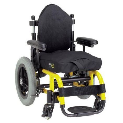 Sunrise / Quickie Zippie Kidz Manual Wheelchair