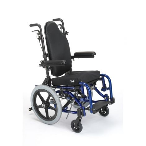Sunrise / Quickie Zippie TS Manual Wheelchair