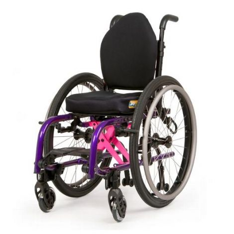 Sunrise / Quickie Zippie X'CAPE Manual Wheelchair