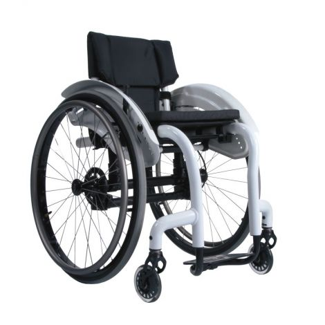 Sunrise / Quickie Zippie ZONE Manual Wheelchair