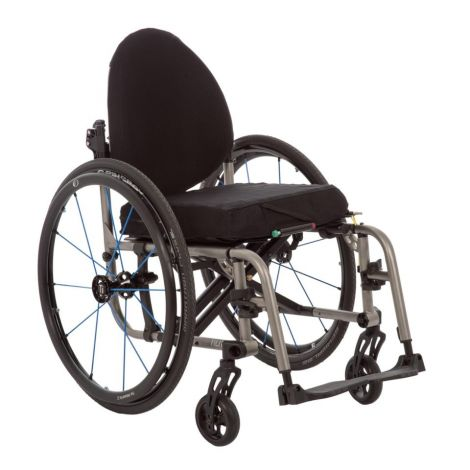 TiLite 2GX Series 2 Manual Wheelchair