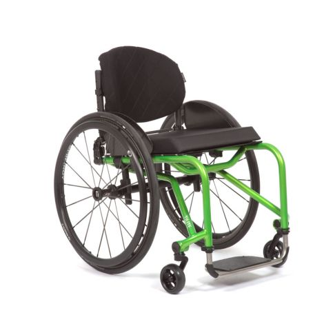 TiLite Aero T Rigid Manual Wheelchair