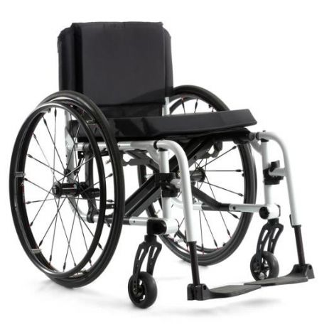 TiLite Aero X Series 2 Manual Wheelchair