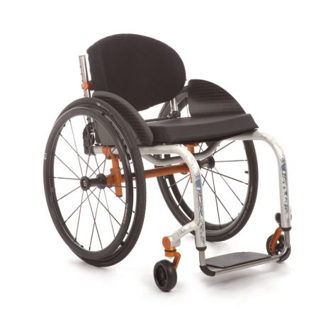 TiLite Aero Z Series 2 Manual Wheelchair