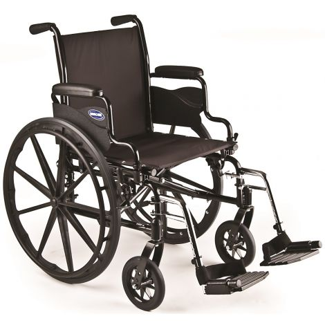 Invacare 9000 SL Custom Manual Wheelchair
