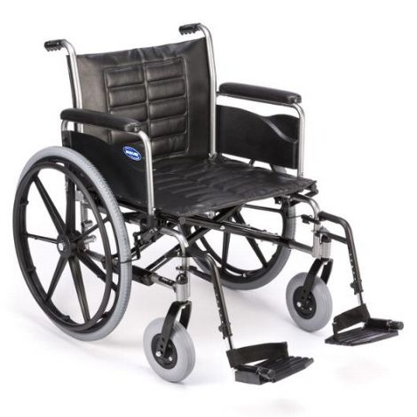 Invacare Tracer IV Custom Manual Wheelchair