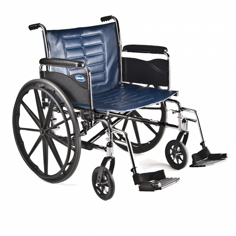 Invacare Tracer IV Quick Ship Manual Wheelchair