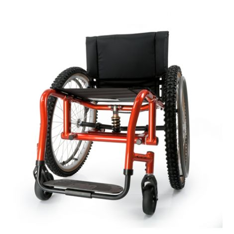 Sunrise / Quickie Quickie GT Manual Wheelchair