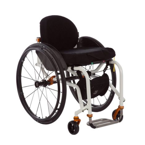 TiLite TR Series 3 Manual Wheelchair