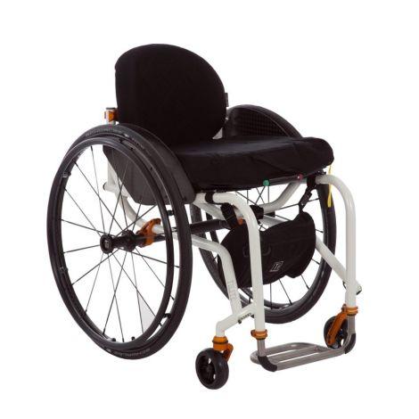 TiLite TR Series 3 Manual Wheelchair