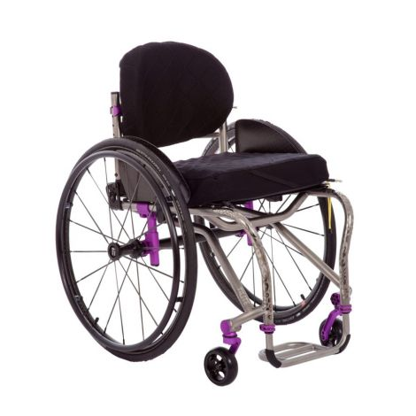 TiLite TRA Manual Wheelchair