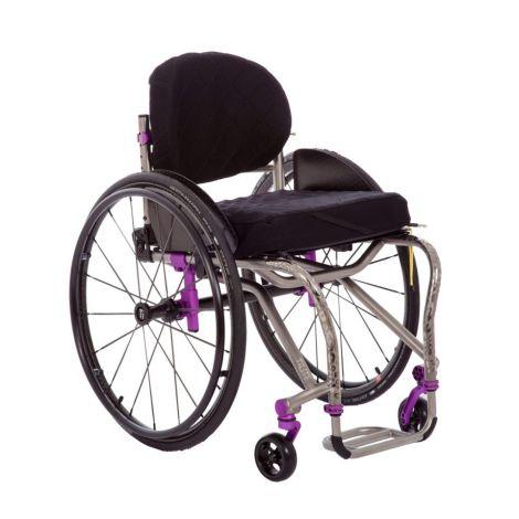 TiLite TRA Manual Wheelchair