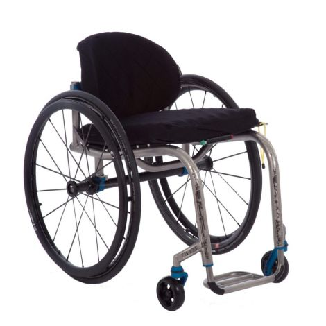 TiLite ZR (Series 2) Manual Wheelchairs