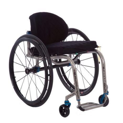 TiLite ZR (Series 2) Manual Wheelchairs