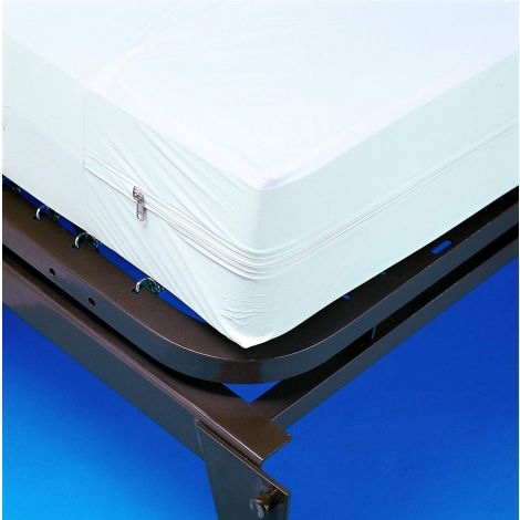 Invacare Zippered Waterproof Mattress Cover