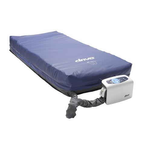 Drive Medical Harmony True Low Air Loss Tri-Therapy