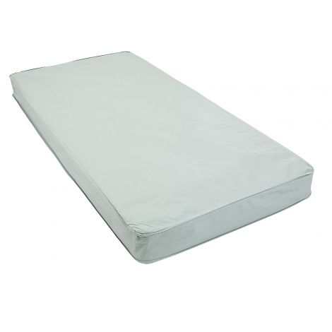 Drive Medical Ortho-Coil Super Firm Support Innerspring Mattress