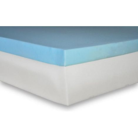 Flexabed Gel Memory Foam Mattress