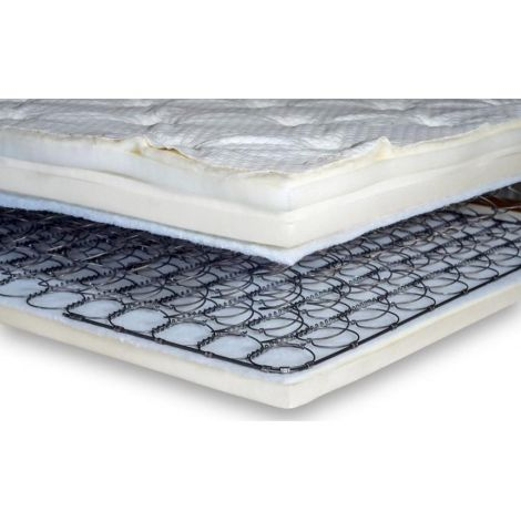 Flexabed Inner Spring Adjustable Bed Mattresses