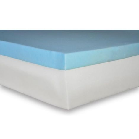 Flexabed Memory Foam Mattress