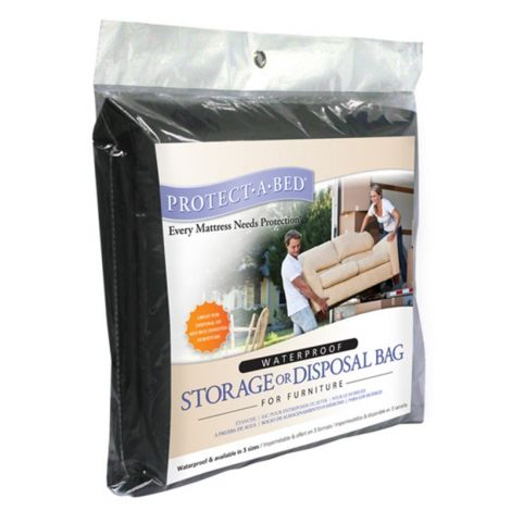 Protect-A-Bed Mattress Storage or Disposal Bag DB0044