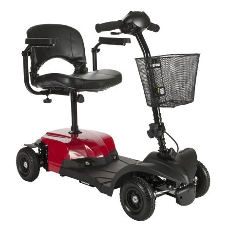 BOBCATX4 Drive Medical Bobcat X 4-Wheel Mobility Scooter