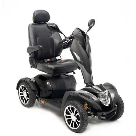 COBRAGT4 Drive Medical Cobra GT 4-wheel Mobility Scooter