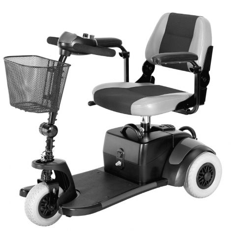 Merits Mini-Coupe 3 S539 3-wheel Mobility Scooter