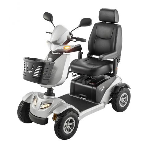 Merits Silverado S941A 4-wheel Mobility Scooter
