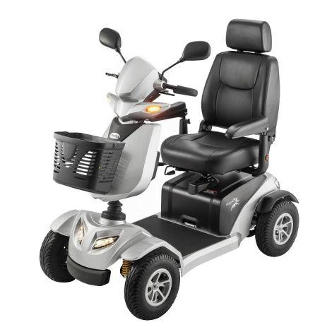 Merits Silverado S941A 4-wheel Mobility Scooter