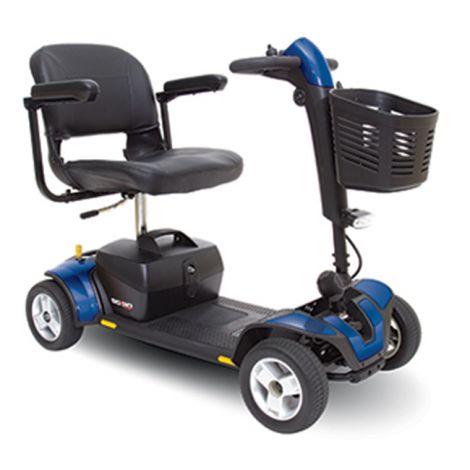 Pride Go-Go® Sport 4-Wheel Mobility Scooter
